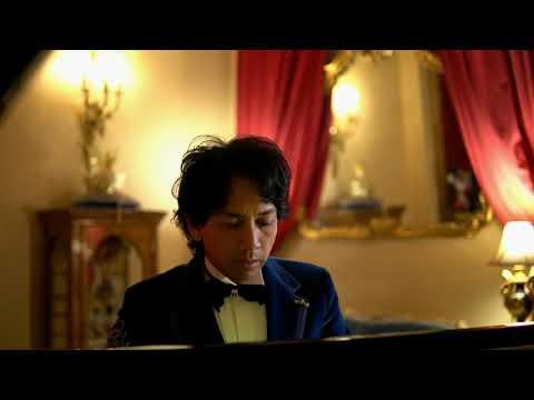 #11 Liszt - Etude d' Exécution Transcendante no. 8 S139 Wilde Jagd performed by Wibi Soerjadi