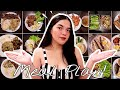WHAT I EAT TO LOSE WEIGHT!! ❤️ (MY LOW CARB MEAL PLAN!) | Philippines