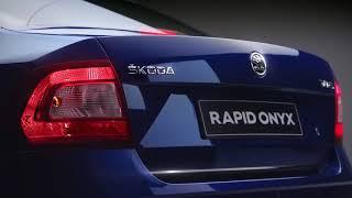 Skoda Rapid Onyx VS Hyundai Verna