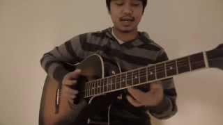 Gurasai fulyo - 1974 AD (Phiroj Shyangden)  cover | guitar chords | lyrics