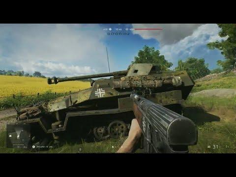 Battlefield V Sabadete de Viciete thumbnail
