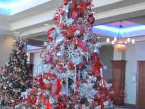 """""""Home for the Holidays"""" benefiting Rockwall County Helping Hands"""
