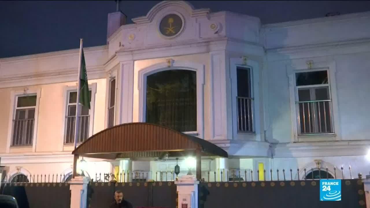 فرانس 24:Khashoggi's disappearance: Turkey wants to search residence of Saudi Consul General