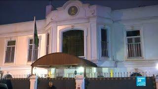 Khashoggi's disappearance: Turkey wants to search residence of Saudi Consul General