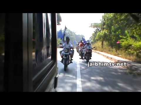 Bahan Kumari Mayawati Birthday rally