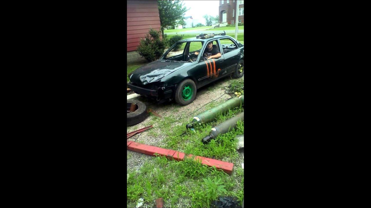 small resolution of justin seiz 2015 demo car 2001 chevy prizm