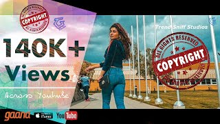 Copyright (4k Video) | Navroz | Gurvir | Trend Sniff Studios | Latest Songs 2019