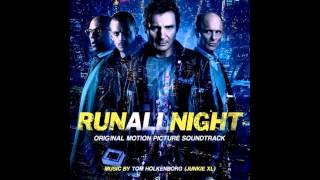 Run All Night Soundtrack (OST) - Cop Chase By Tom Holkenborg (Junkie XL)