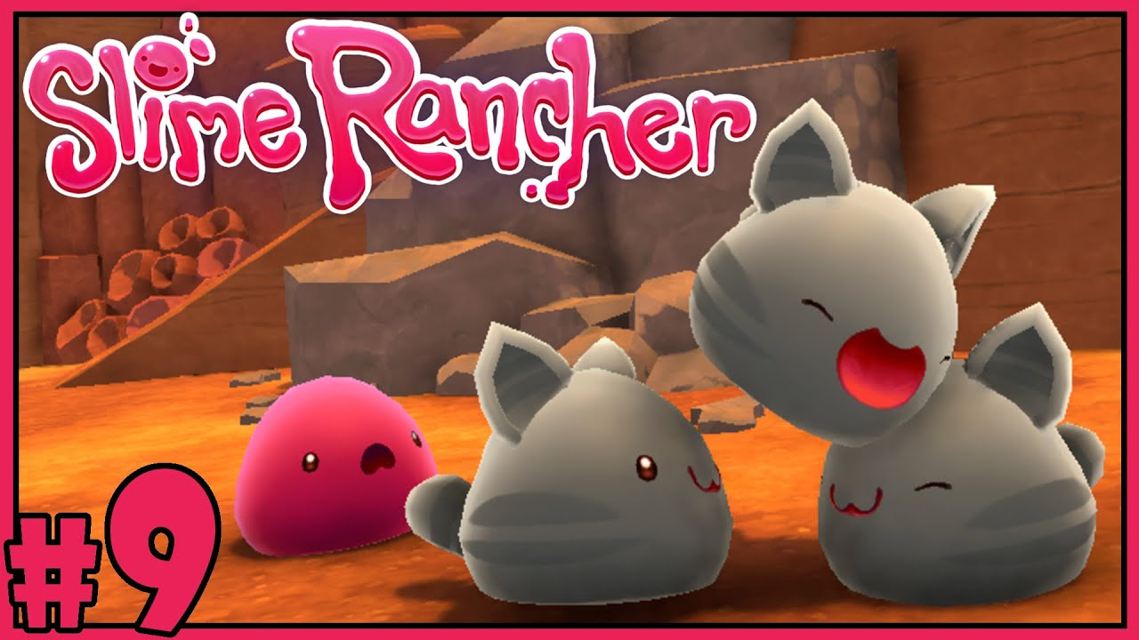 Teleporter Online! - Slime Rancher Gameplay - Part 9 [Let's Play Slime  Rancher Gameplay]