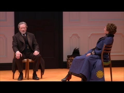 "On Broadway: ""A Doll's House, Part 2"""
