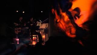 [CINEMA CONCERTO] Perception - Captation Live - Comédie Nation