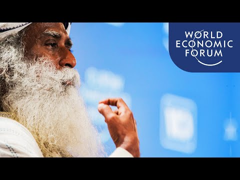 Sadhguru: Today People Are Talking About Their Aspirations