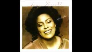 JEAN TERRELL   HOW CAN YOU LIVE WITHOUT LOVE