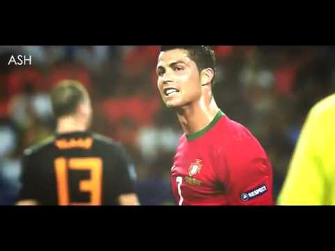 Những pha bóng đẹp của Cristiano Ronaldo & Lionel Messi  WC 2014