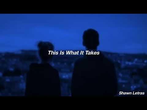 Shawn Mendes - This Is What It Takes (Tradução/Legenda)