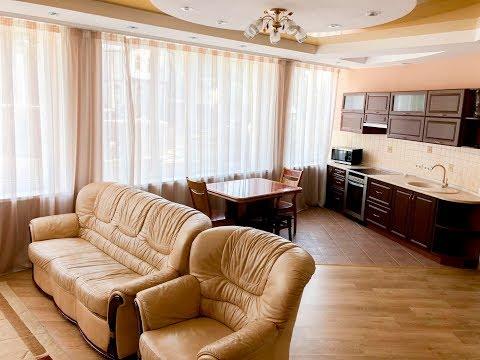 Продажа большой 3-х комнатной квартиры у моря в Партените