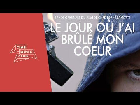 """Alexandre Lessertisseur, R. Jericho - Something's Gotta Burn   """"Le Jour Où J'ai Brûlé Mon Coeur"""""""