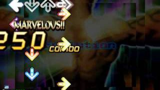 Evolution [DDR XBOX/StepMania/TRANS/Single-EXPERT] 98.302%