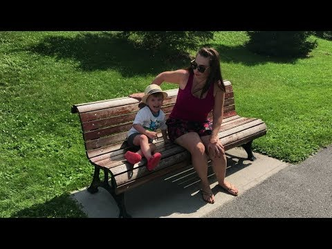 Montreal mother told toddler son not allowed in pool change room