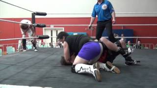 aaw intensity 2015 highlights
