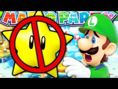 I CANNOT BELIEVE THAT JUST HAPPENED... MARIO PARTY 6 WITH FRIENDS!