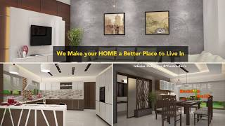 Buildon Ideas - Best Interior designers & Decorators