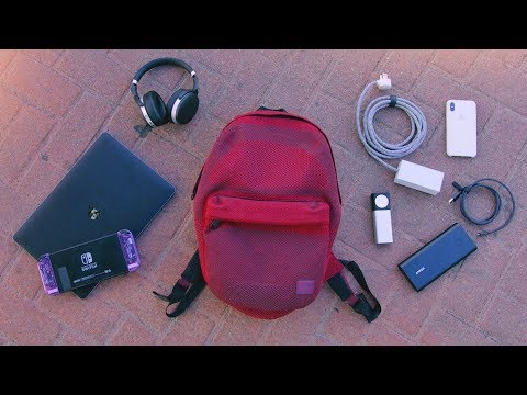 What's in my Tech Bag! v5.0