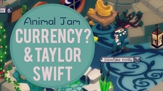 Animal Jam: Future Rares? :D
