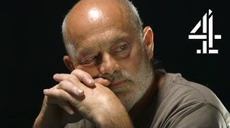 Keith Allen Learns How To Read Poker Faces | Your Face Says It All