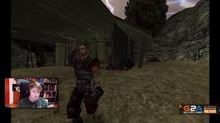PORWANY KOWAL - #9 Gothic Cienie Przeszłości