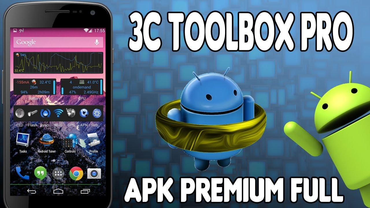 3C Toolbox Pro v1.9.8.6