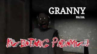 Nenek! Granny Of The Horror Game! Versi  Ding Dong: Ku Datang Padamu