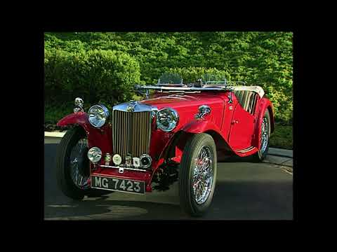 Great Cars: MG