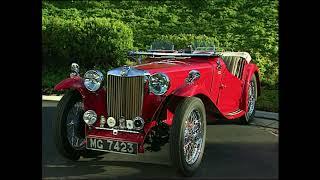 Great Cars: MG