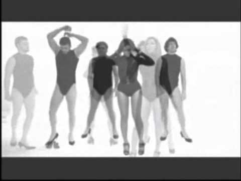 Beyonce and Justin Timberlake - single ladies