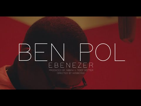 "Ben Pol - ""Ebenezer"" Live Session"