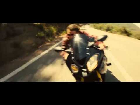 tom cruise mission impossible 5 - bmw motorrad s1000rr chase - youtube