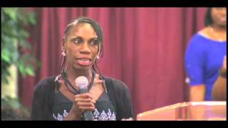 "Jackie ""Get It Girl"" Phillips {Powerful Testimonial}"