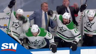Denis Gurianov's Overtime Winner Sends Dallas Stars To Stanley Cup Final