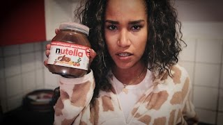 aishas nutella-song