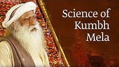 The Significance of the Kumbh Mela Shahi Snan – Sadhguru
