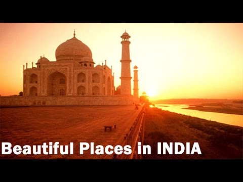 Breathtakingly Beautiful Places In India Hd 2015 Top 10 Most Visited Places In India Youtube