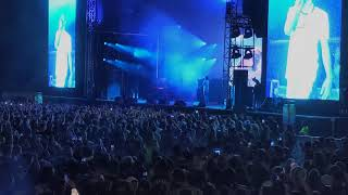 "A Boogie Wit da Hoodie - ""Look Back At It"" - LIVE @OSHEAGA"