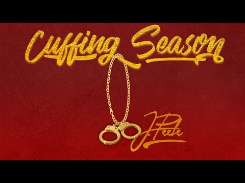 J.Peele - Cuffing Season [Official Lyric Video] New R&B Songs 2016