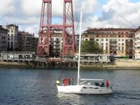 Bilbao and Getxo, Basque Country [Travel with Manfred]