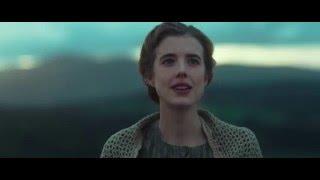 SUNSET SONG Trailer Romantic Drama