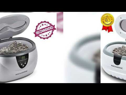 Top 10 jewelry cleaner reviews