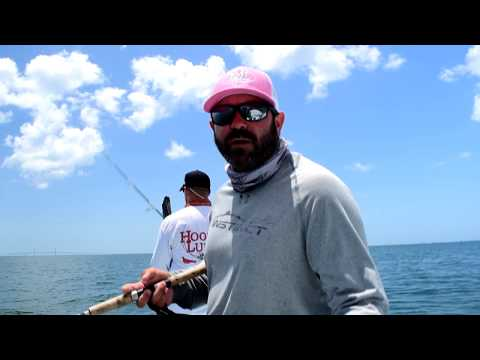 Tampa Bay Fishing Guide ~ Instinct Fishing