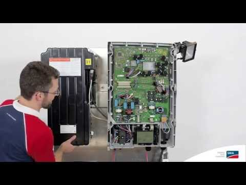Tech Tip: Installation des Sunny Boy Smart Energy