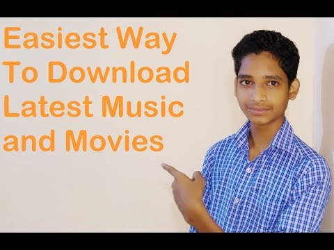 HOW TO DOWNLOAD BOLLYWOOD , HOLLYWOOD MOVIES & mp3 SONGS
